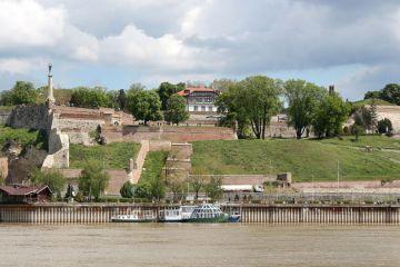 Beogradska tvrđava i park Kalemegdan