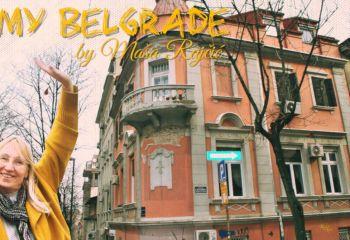 Maša's Belgrade