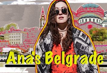 Ana's Belgrade