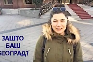 Esra from Turkey: How to spend 48 hours in Belgrade?