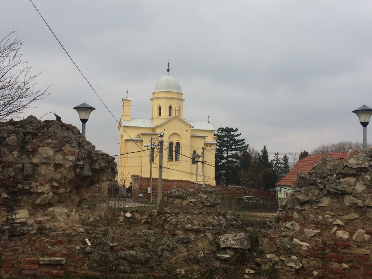 Church of St. Demetrius