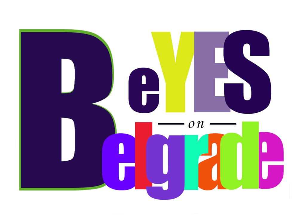 Eyes on Belgrade
